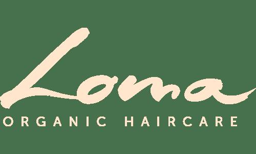 Logo Loma Organic Haircare